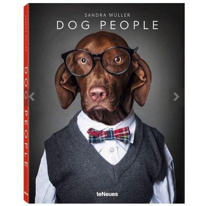 Dog People Sandra Müller teNeues
