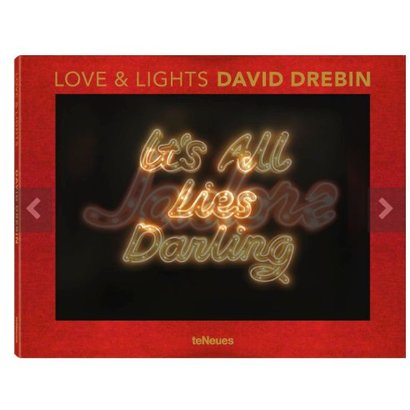 Love & Lights	David Drebin teNeues