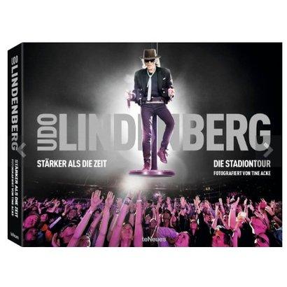 Udo Lindenberg – Stärker als die Zeit teNeues