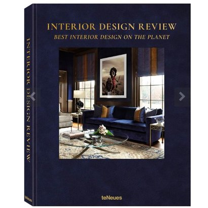 Living in Style Best Interior Design on the Planet  teNeues
