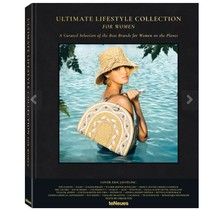 Ultimate Lifestyle Collection for Women Chloe Fox
