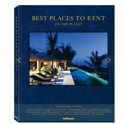 Best Places to Rent on the Planet teNeues