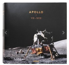Apollo VII - XVII teNeues