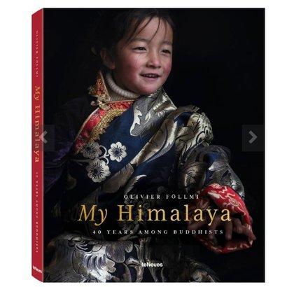 My HimalayaOlivier Föllmi teNeues