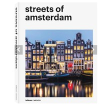 Streets of Amsterdam teNeues