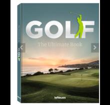 Golf The Ultimate BookStefan Maiwald
