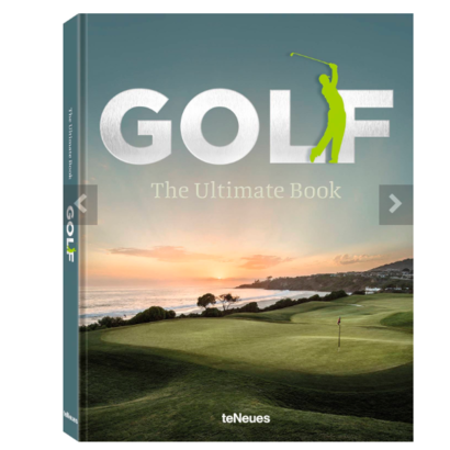 Golf The Ultimate Book	Stefan Maiwald