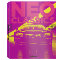 Neo, Classics,	René, Staud From Factory to Cult Car in 0 Seconds