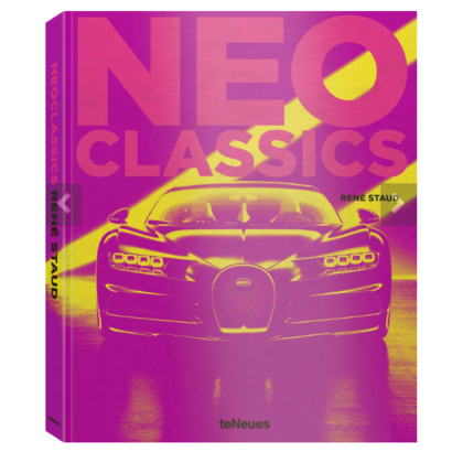 Neo, Classics,René, Staud From Factory to Cult Car in 0 Seconds