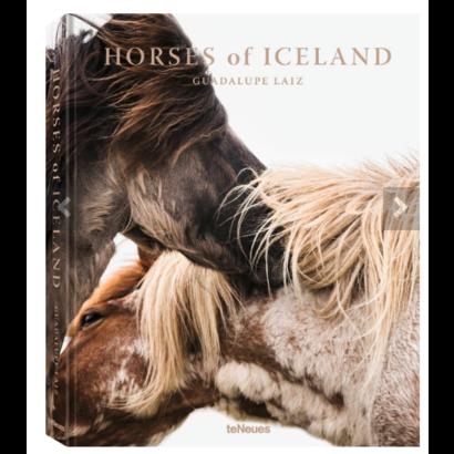 Horses of IcelandGuadalupe Laiz