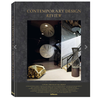 Contemporary Design Review Cindi Cook