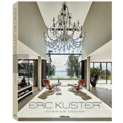 Interior Design Eric Kuster teNeues