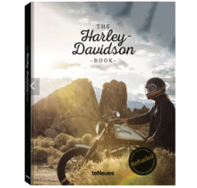 The Harley-Davidson Book Refueled  Revised and extended edition