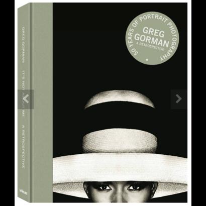 It's not about me Greg Gorman A Retrospective