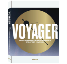 Voyager Photographs from Humanity's Greatest Journey