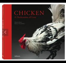 Chicken Matteo Tranchellini & Moreno Monti teNeues