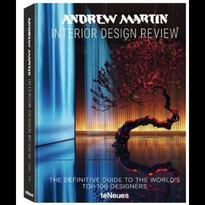 Andrew Martin, Interior Design Review Vol. 24