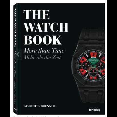 The Watch Book Gisbert L. Brunner More than Time