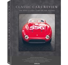 Classic Cars Review, The best Classic Cars on the Planet, Michael Brunnbauer