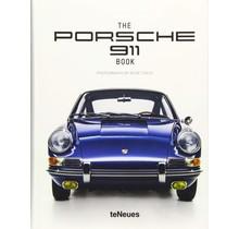 The Porsche 911 Book Paperback