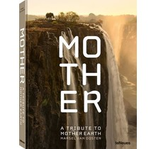 Mother, A Tribute to Mother Earth by Marsel van Oosten