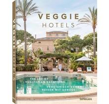 Veggie Hotels, The Joy of Vegetarian Vacations teNeues