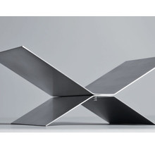 Atlas Bookstand Silver (Stainless)