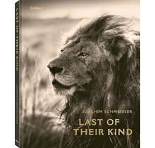 Last of Their Kind by Joachim Schmeisser