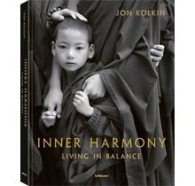Inner Harmony Living in Balance Jon Kolkin