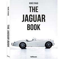 The Jaguar Book, Rene Staud