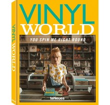 Vinyl World, You Spin me Right Round, Markus Caspers