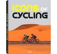 Icons of Cycling van Kirsten van Steenberge