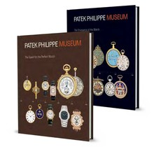 Treasures From The Patek Philippe Museum, Dr.Peter Friess