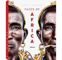 Faces Of Africa, Mario Marino