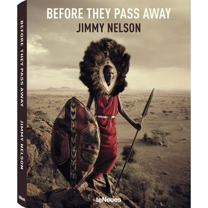 Before They Pass Away Collector´s Edition (Samburu)