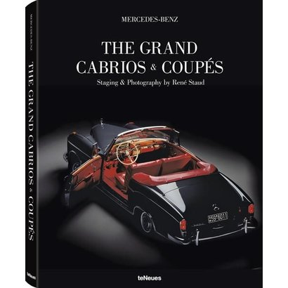 Mercedes-Benz - The Grand Cabrios & Coupés teNeues