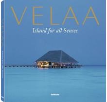 Velaa Island for all Senses teNeues