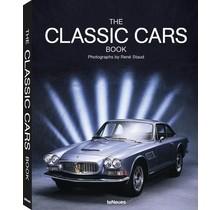 The Classic Cars Book René Staud
