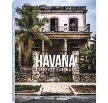 Havana Bernhard Hartmann teNeues