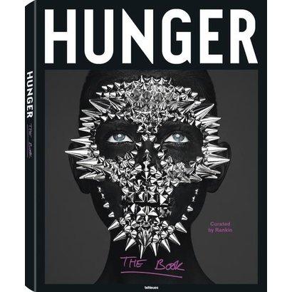 Hunger: The Book Rankin teNeues