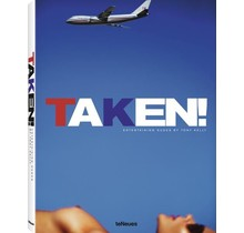 Taken! Entertaining Nudes by Tony Kelly teNeues