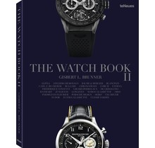 The Watch Book II Edited by Gisbert Brunner teNeues