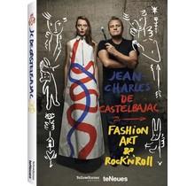 Jean-Charles de Castelbajac - Fashion, Art & Rock'n'Roll  teNeues