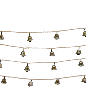 BELLS ON STRING out of stock