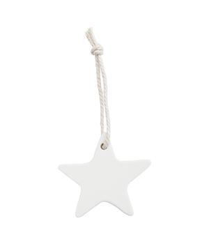 10 STAR ORNAMENTS
