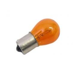 Lamp 12v 10w BA15S R10W oranje