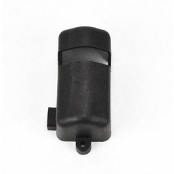 PINTLE HOOK COVER Maple-2/ Rl-50/ Lux 50/ RIVA