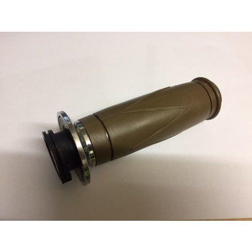 Throttle brown  Napoli/ Maple-2/ Riva/ Lux 50/vx50