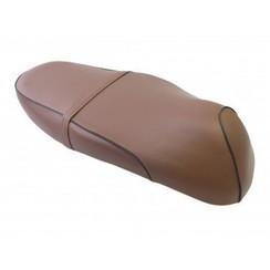 Seat brown for grande retro/zn50qt-e