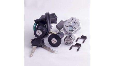 Locksets and parts